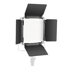 Neewer Professional LED Video Light Barn Door for Neewer 480 LED Light Panel