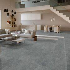 Quick Step Exquisa Laminate Floor Tiles 14.9m2 Deal - 8mm - Slate Dark EXQ1552
