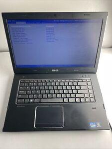 Dell Vostro 3550 15.6'' Intel Core i5-2410M 2.30GHz NO RAM Parts/Repair