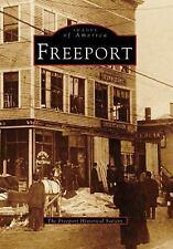 Freeport [Images of America] [ME] [Arcadia Publishing]