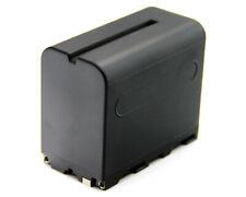 7.2V Battery For Sony HDR-FX7E HVR-M10C HVR-M10E HVR-M10N HVR-M10P HVR-M10U