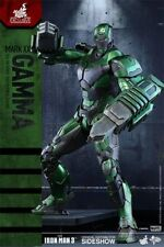 Iron Man 3 Movie Masterpiece 1/6 Mark XXVI Gamma Hot Toys action figur