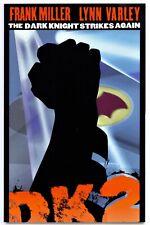 BATMAN THE DARK KNIGHT STRIKES AGAIN #1(2/02)FRANK MILLER(SUPERMAN)CGC IT(9.8)!
