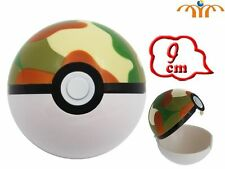 Pokeball Pokemon Safari Ball