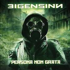 Eigensinn - Persona Non Grata (CD, 2017)