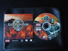 I Tre Regni Fate of the Dragon By Eidos Games PC CD-ROM (Programma in Italiano)