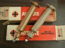 NOS Autolite 1958 - 1964 Chevy Front Shocks Impala 1959 1960 1961 1962 1963