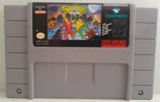 Battletoads Double Dragon for Super Nintendo SNES Authentic Cart Cleaned Tested
