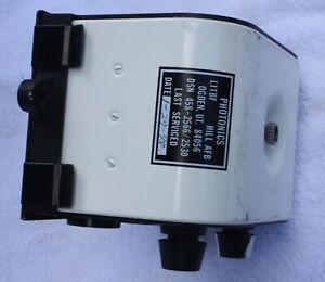 Agiflite LA623A 70 mm Aerial Camera Magazine 20631/200 - NOS