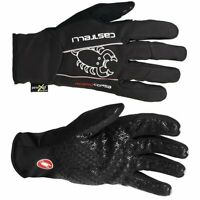 Castelli Leggenda Glove Size Men's M New with Packaging