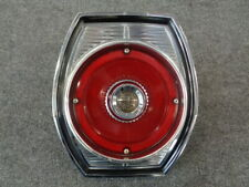 1965 FORD GALAXY 500 REAR TAIL LIGHT LENSE ASSEMBLY