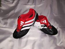 Adidas-Predator Precision-remake-Taille UK 9.5 - Zidane-Beckham-Noir