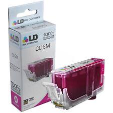 LD 0622B002 CLI8M CLI8 Magenta Ink Cartridge for Canon Printer