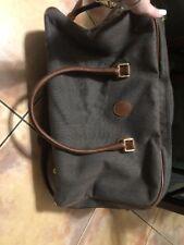 Mark Cross New York Vintage Luggage Bag Travel Business