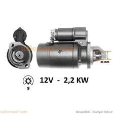 Starter Lanz D112 BAUTZ AS122 B AS121 Motor AKD12E AKD112E EGE1/12R4 0001306003