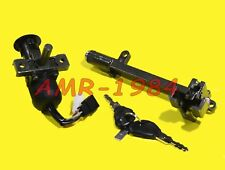 KIT SERIE SERRATURE COMPLETE ADATTABILI MBK•YAMAHA BOOSTER 50 NG COD.09.6794