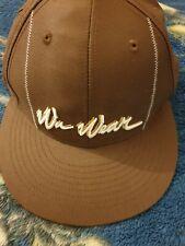 Wu Wear Wu Tang Cap Basecap Kappe