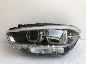 BMW 1er F20 F21 Headlight Left Full LED 7435777 Orig