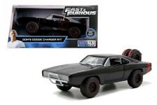 Fast 26 Furious Dodge Chargeur Offroad 1970 1 24 Model Jada Toys