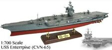 Forces of Valor 1/700 USS Enterprise CVN-65 Battleship Diecast Model #861007