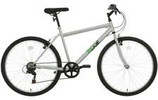 "Ridge Mens Mountain Bike 26"" Wheels Bicycle Cycle Steel Frame V-Brakes 6 Gears"