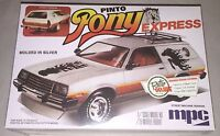 MPC 1979 Ford Pinto Wagon Pony Express 1:25 scale model car kit new 845