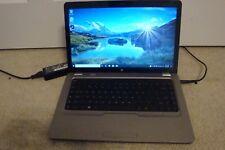 "HP G62-407DX Laptop 15.6"" LCD 3GB RAM New 500GB HDD DVD Win10"