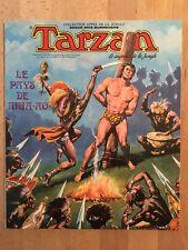 TARZAN - Hogarth -  Sagédition - 1978 - NEUF