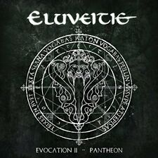 Eluveitie - Evocation II  Pantheon [CD]