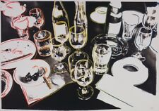 ANDY WARHOL - After the Party, 1979 - POP ART PRINT Poster 11x14