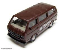 WIKING VW Transporter T3 Nordstern Versicherung 1:87