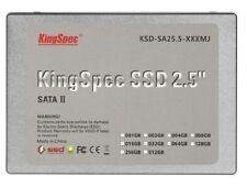 """KingSpec 2.5"""" Solid State Drive SSD 8GB SATA 2 MLC 4Channel Hard Drive"""