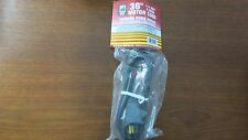 "Dial 7545 36"" Evaporative Cooler 115 Volt 2 Speed Motor Cord Plug"