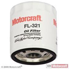 Oil Filter  Motorcraft  FL321