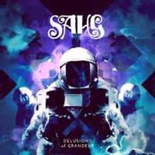 Sahg - Delusions Of Grandeur CD #80706