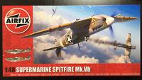 Airfix Supermarine Spitfire Mk.Vb  RAF USAAF 1942 1/48 AO5125A