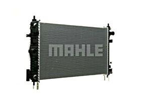 BEHR PREMIUM Engine Cooling Radiator Fits BUICK SGM OPEL 9-5 1300288