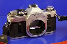 Canon AE-1 AE1    TOMS-CAMERA-LADEN