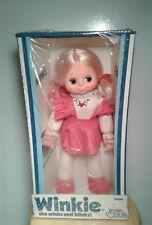 "Vintage NIB 1978 18"" Winkie Vogue Doll"