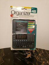 Royal Personal Organizer  Line Calendar Calculator Conversion DM75ex