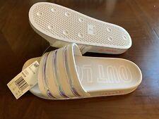 Adidas Womens Adilette Slide Sandals Size 7 EE5130