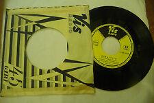 """GLORIA CHRISTIAN""""CERASELLA-disco 45 giri VIS It 1962""""FESTIVAL NAPOLI"""