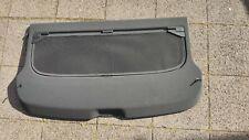Hutablage mit Sonnenschutz für Audi A3 Bj. 2004-2011, 3 türig Sportback