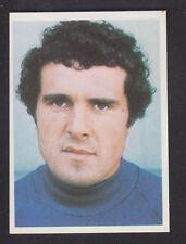 Panini Top Sellers - Football 77 - # 15 John Burridge - Aston Villa