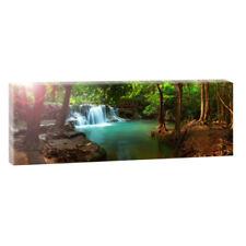 Deko-Bilder mit Grafik & Druck von Wasserfälle