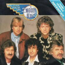 "<6837-60> 7"" Single: The Moody Blues - The Other Side Of Life"