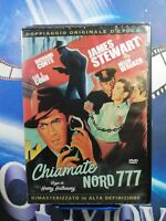 Chiamate Nord 777 (1948) DVD*A&R
