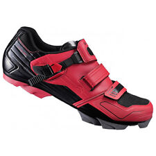 Shimano XC51R Shoes - Red Black scarpe MTB misura size 43