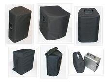 """Markbass Traveler 123 Speaker Cabinet Padded Cover 1/4"""" Foam"""