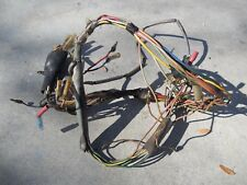 motorcycle wires electrical cabling for honda ct90 for sale ebay rh ebay com